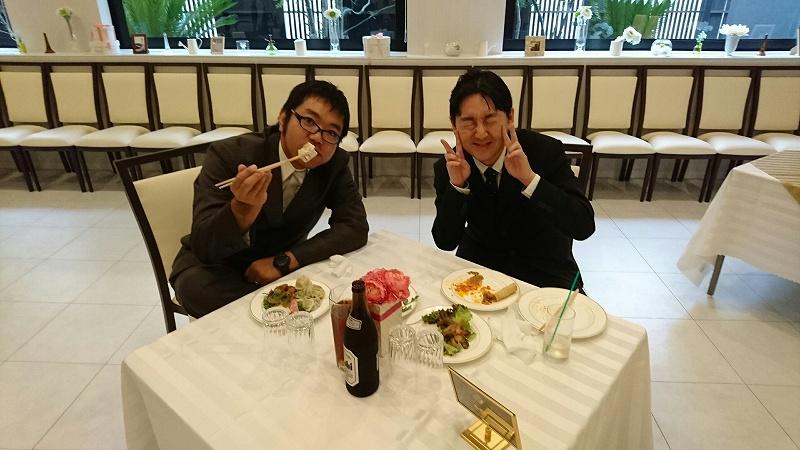 サプライズ結婚式二次会_9188