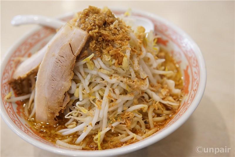 麺屋にし田