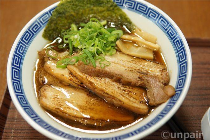 炙りチャーシュー麺専門 景勝軒