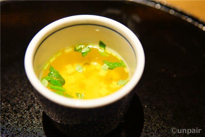 セットスープ