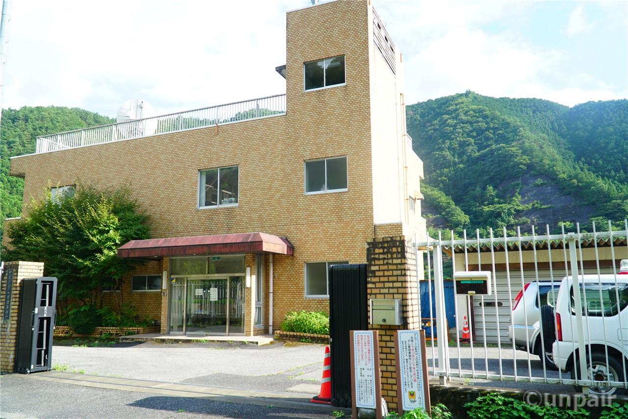 渡良瀬発電事務所