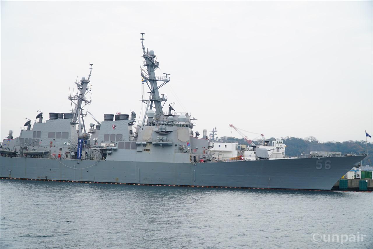 ジョン・S・マケイン (ミサイル駆逐艦)