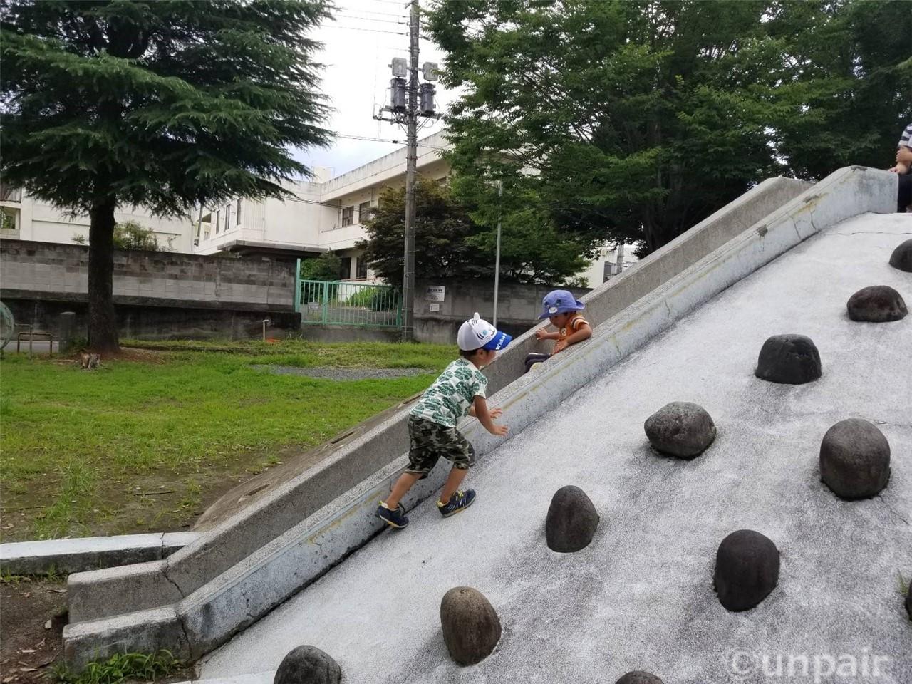 ひかり児童公園