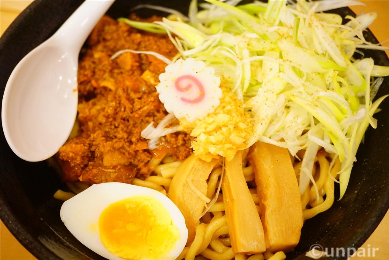 台湾 魯肉麺