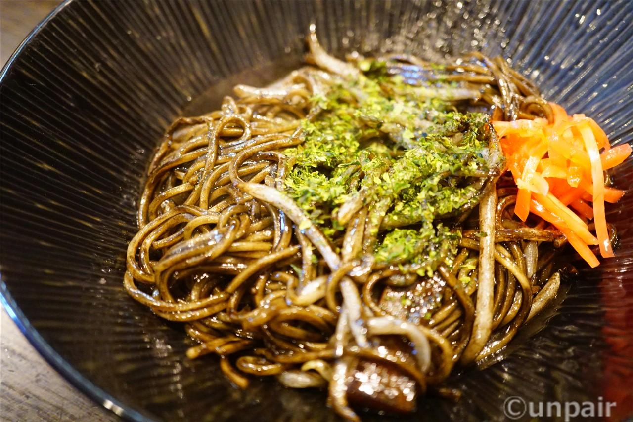 焼きそば(細麺)