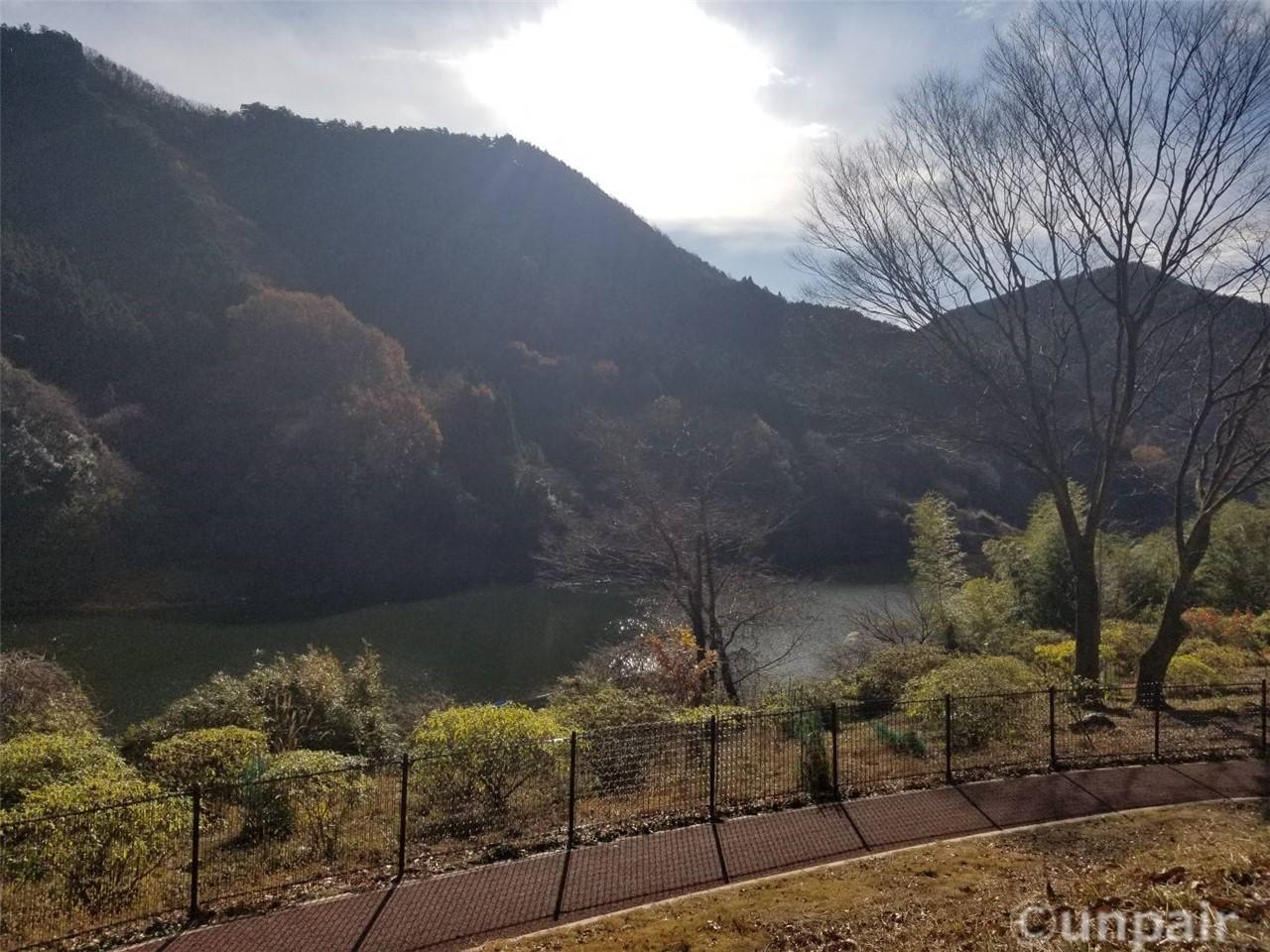 梅田台緑地公園