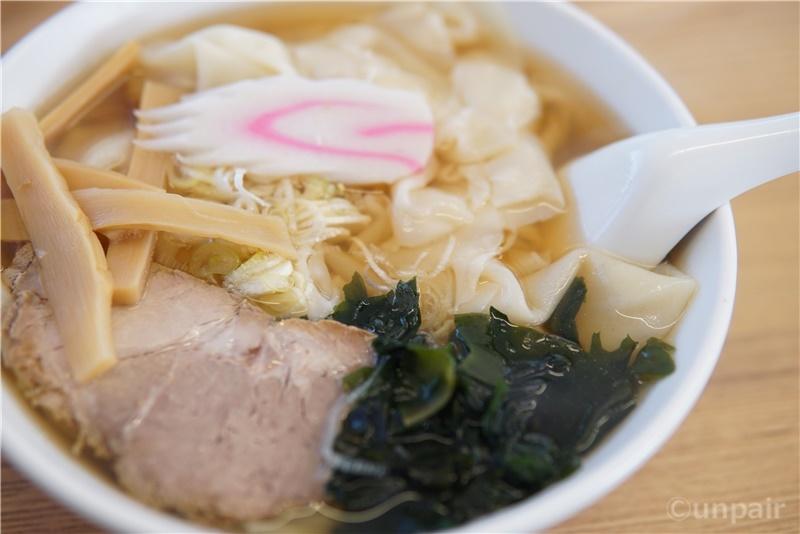 足利麺尾島店